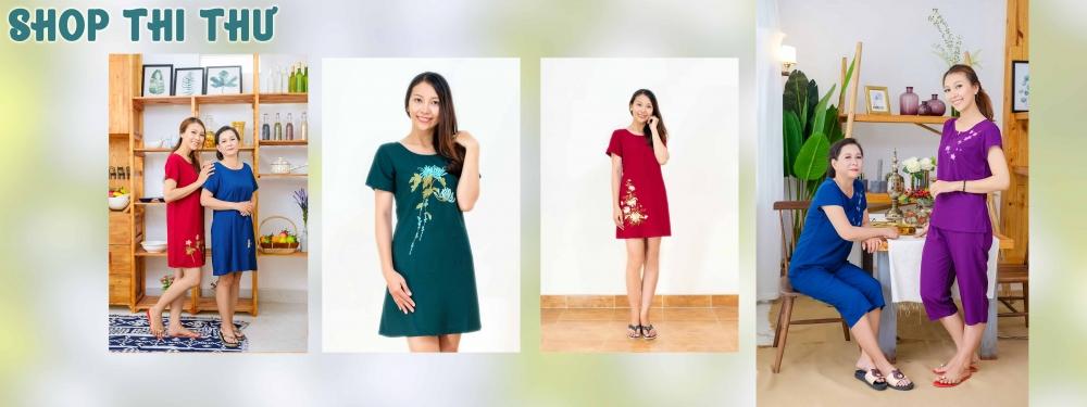 Shop Thi Thư - Shop đồ bộ tole nữ giá sỉ chính hiệu